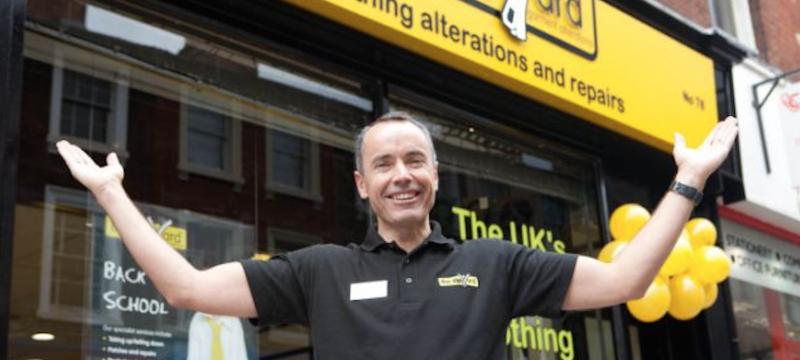 ZipYard Bedford Sees Sales Rush