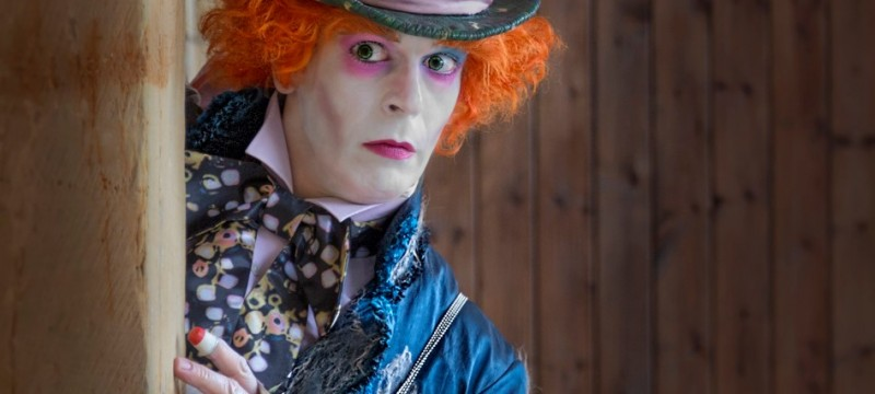 Mad Hatter Tea Party at the Regent Arcade